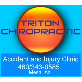image of Triton Chiropractic
