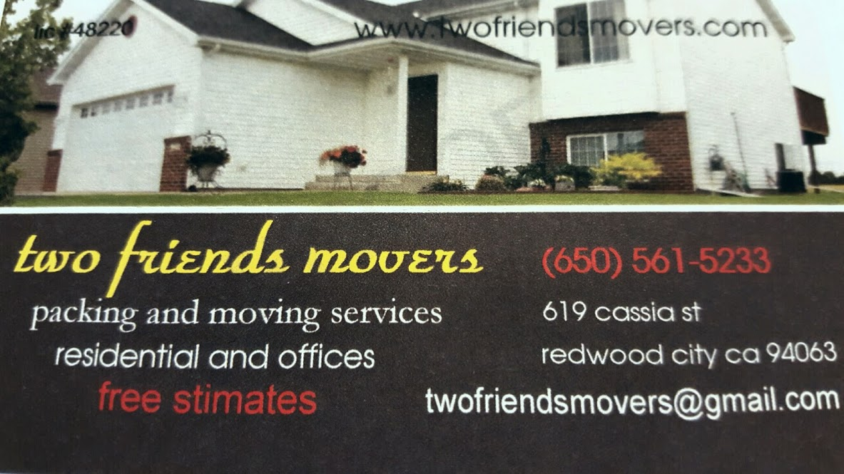two friends movers image 3
