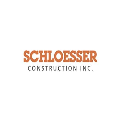 Schloesser Construction Inc.