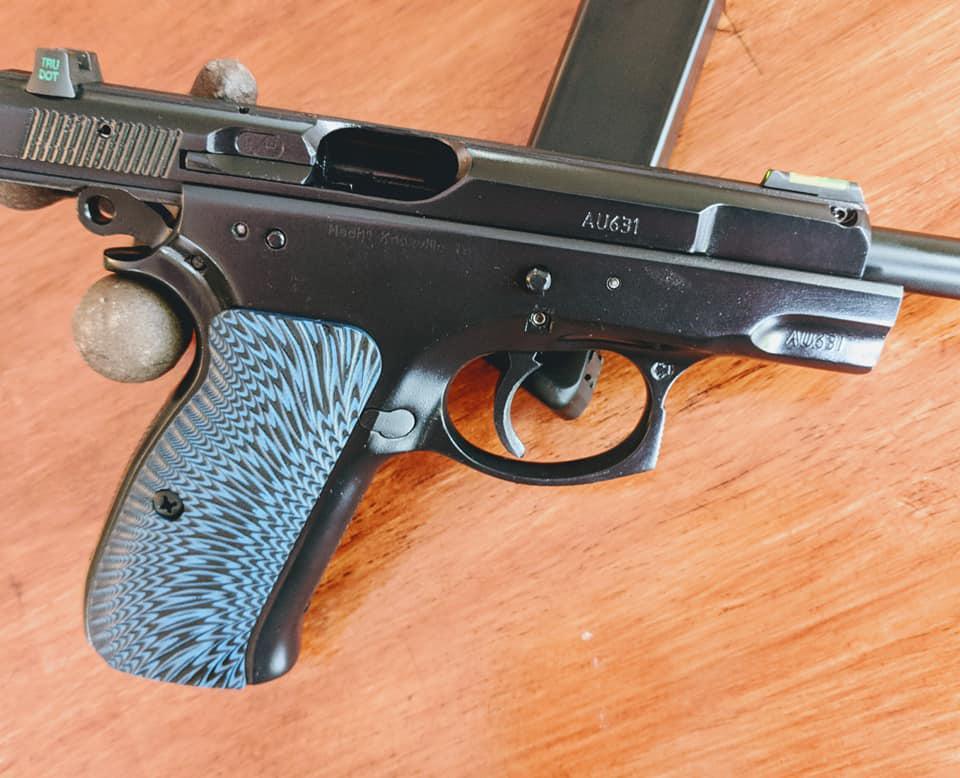 Jim's Firearm Repair & Sales image 0