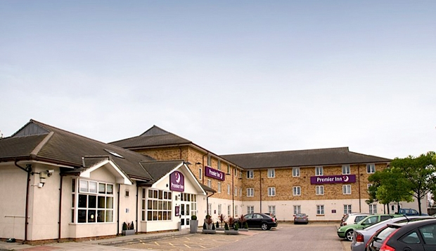Premier Inn Barking