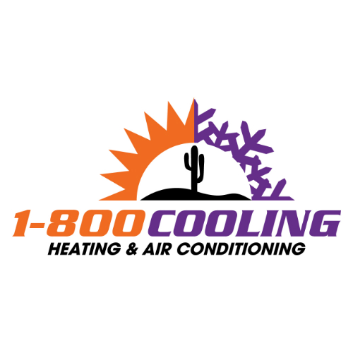 1 800 Cooling, INC - Sun City, AZ 85351 - (602)833-7552 | ShowMeLocal.com