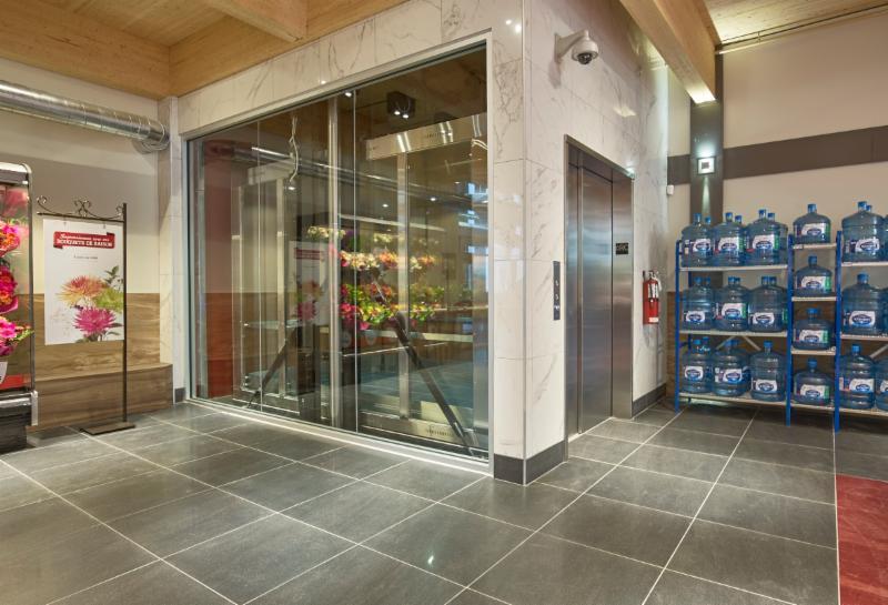 Ascenseurs Cloutier Ltée à Boischatel