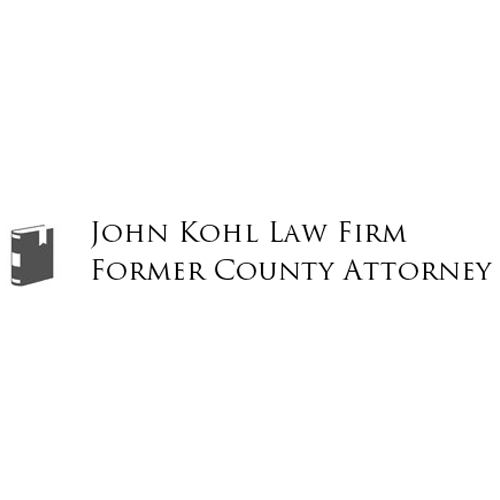 John Kohl Law Firm Former County Attorney