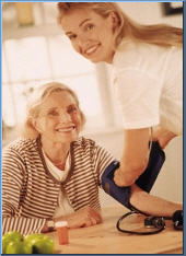 Angel's Home Care Services Inc image 0