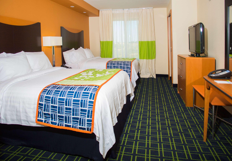 Fairfield Inn & Suites by Marriott Carlsbad image 11