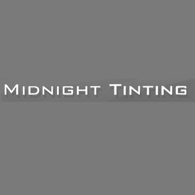 Midnight Tinting