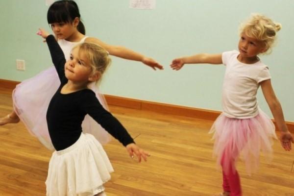 Louise Noel's Dance and Gymnastics image 1