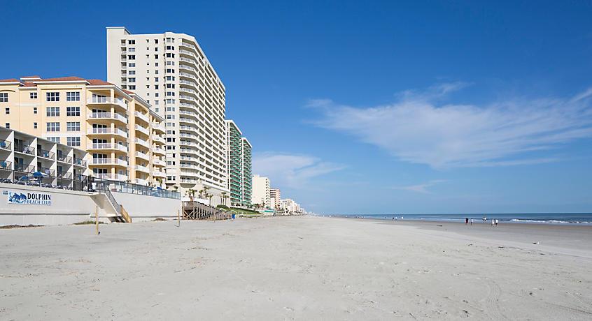 Dolphin Beach Club in Daytona Beach, FL, photo #2