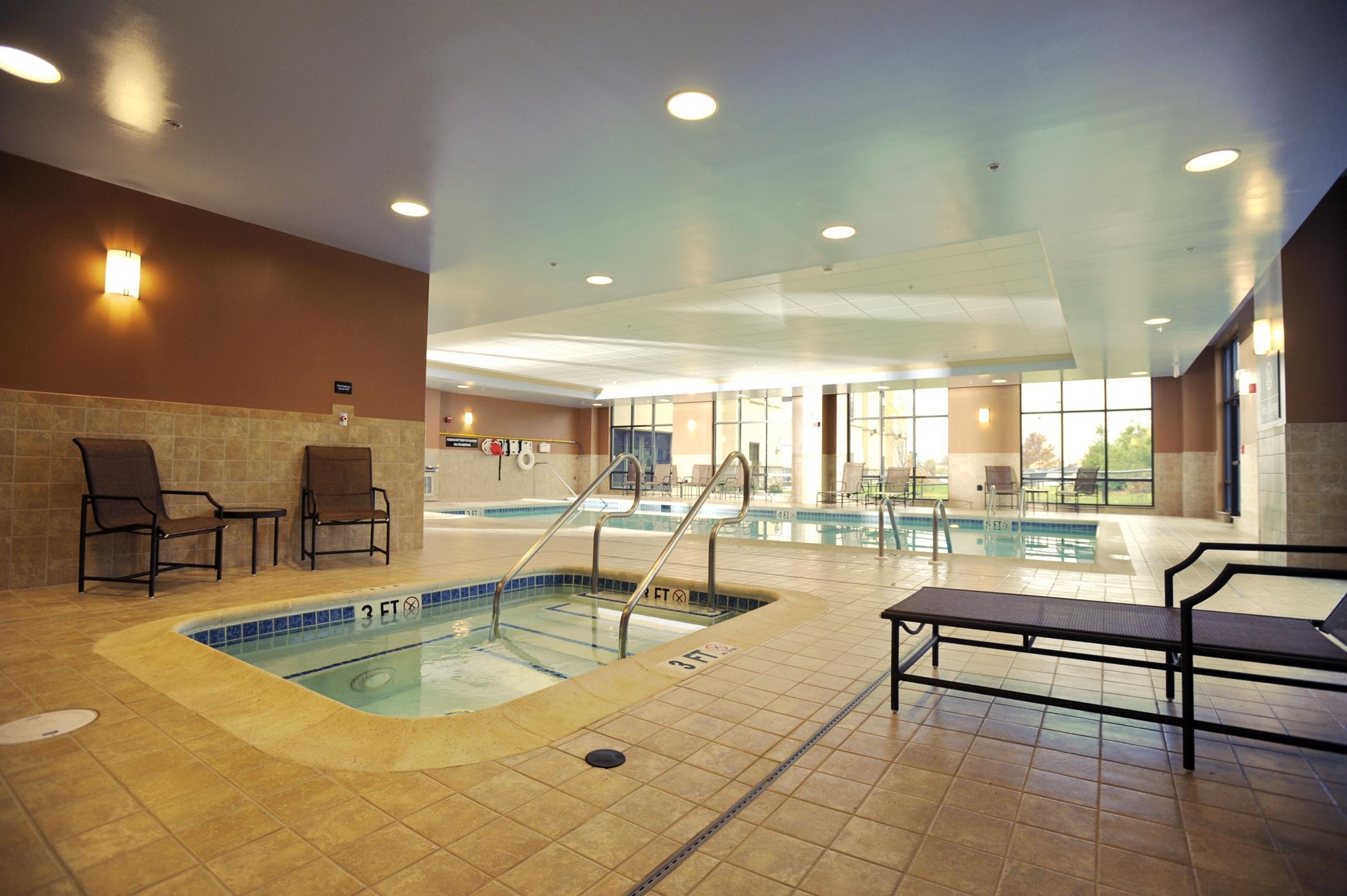 Hampton Inn & Suites Chadds Ford image 3