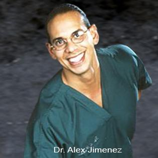 Dr. Alex Jimenez DC , Injury Medical & Chiropractic Clinic