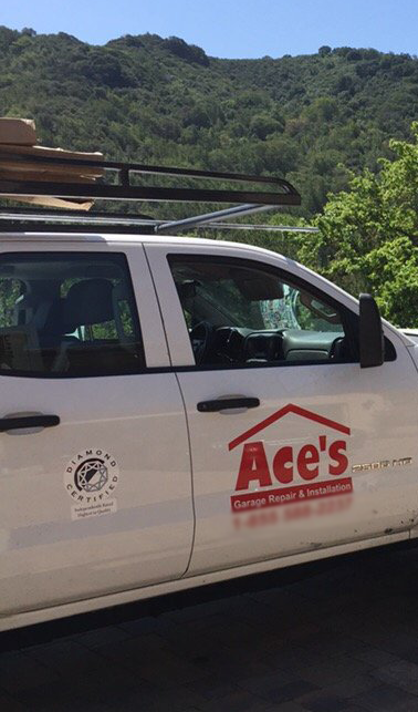 Ace's Garage Door Repair & Installation image 3