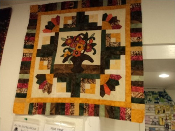 The Front Porch Quilt Shop image 5