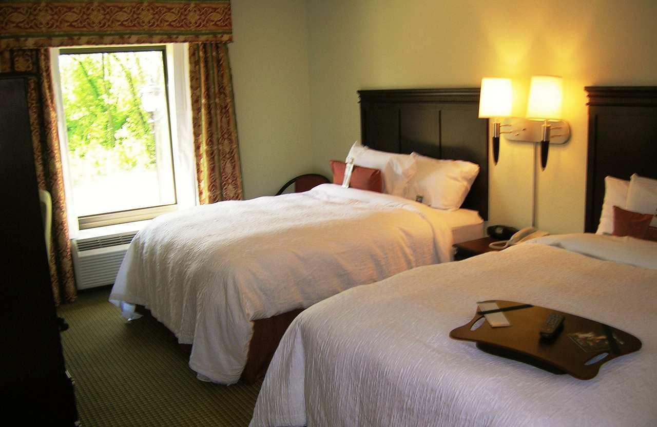 Hampton Inn Atlanta/Fayetteville image 0
