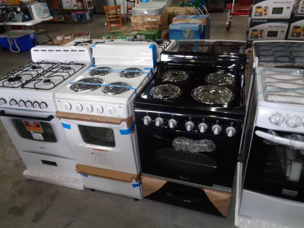 Manny's Appliances & Air Conditioners image 13