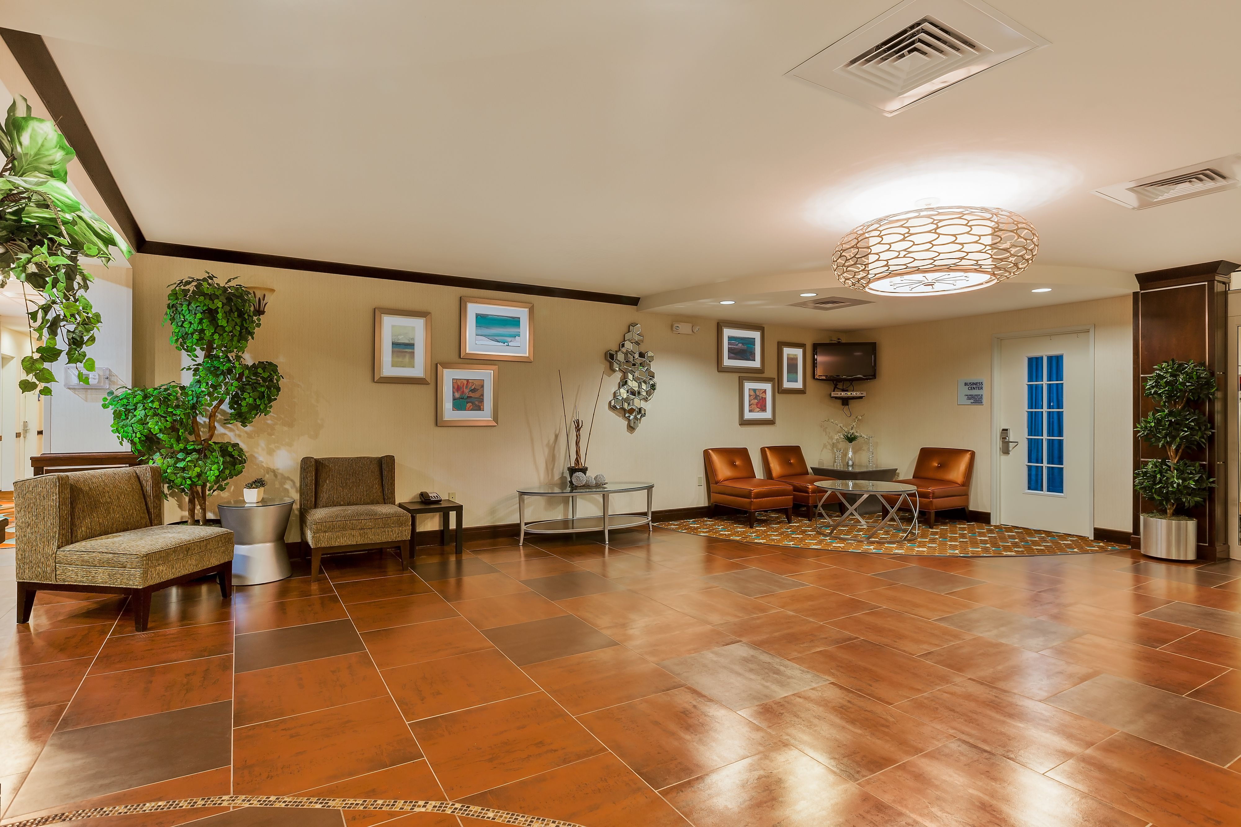 Holiday Inn Express & Suites Alpine Southeast image 4