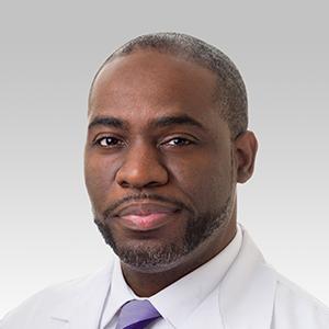 Ike S Okwuosa, MD image 0