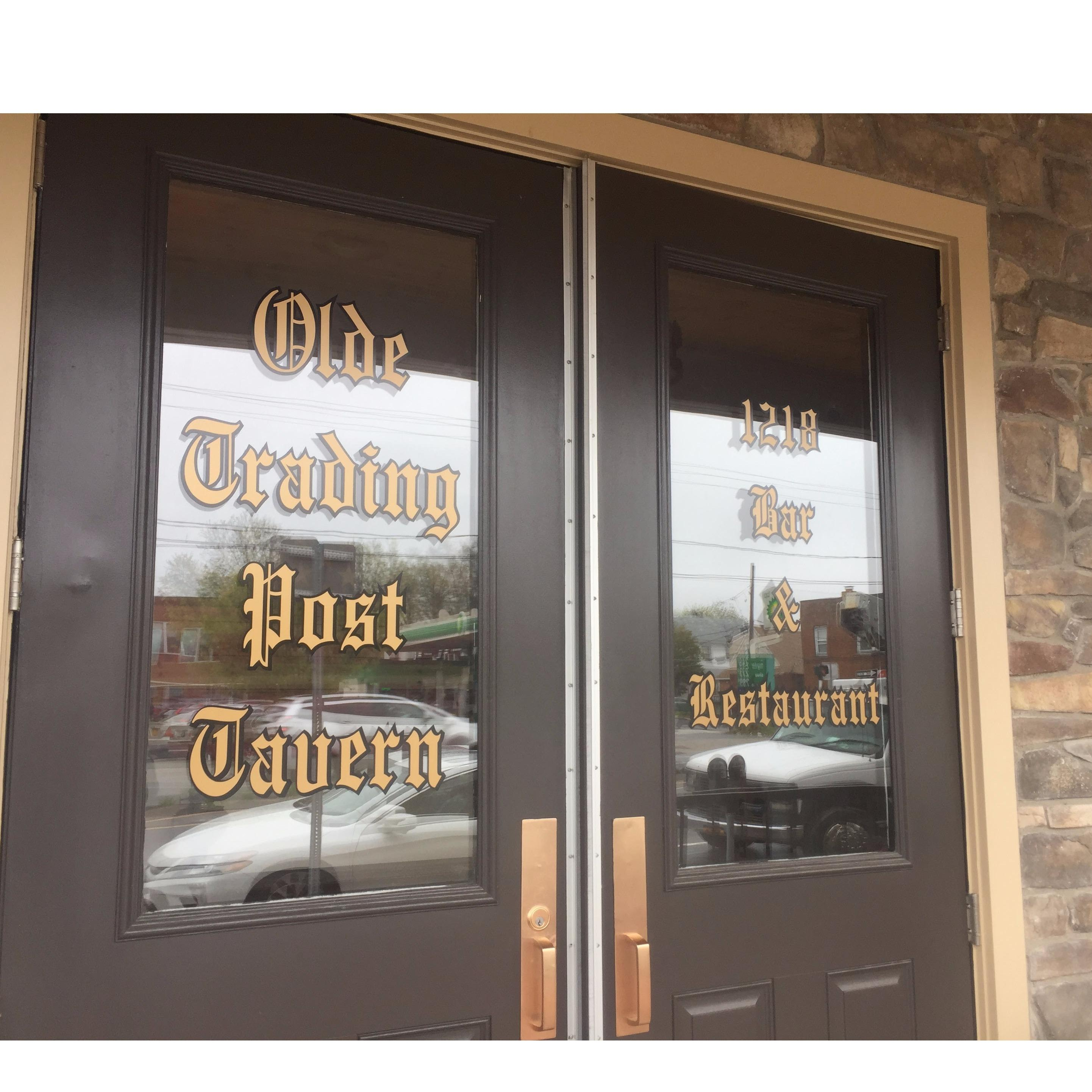 Olde Trading Post