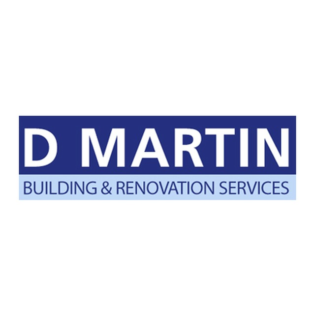 D martin building renovation services home improvement for House renovation services
