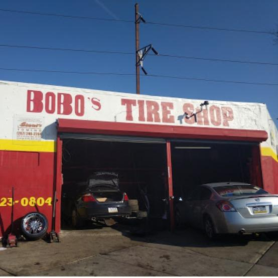 Bobo Tire Center Inc