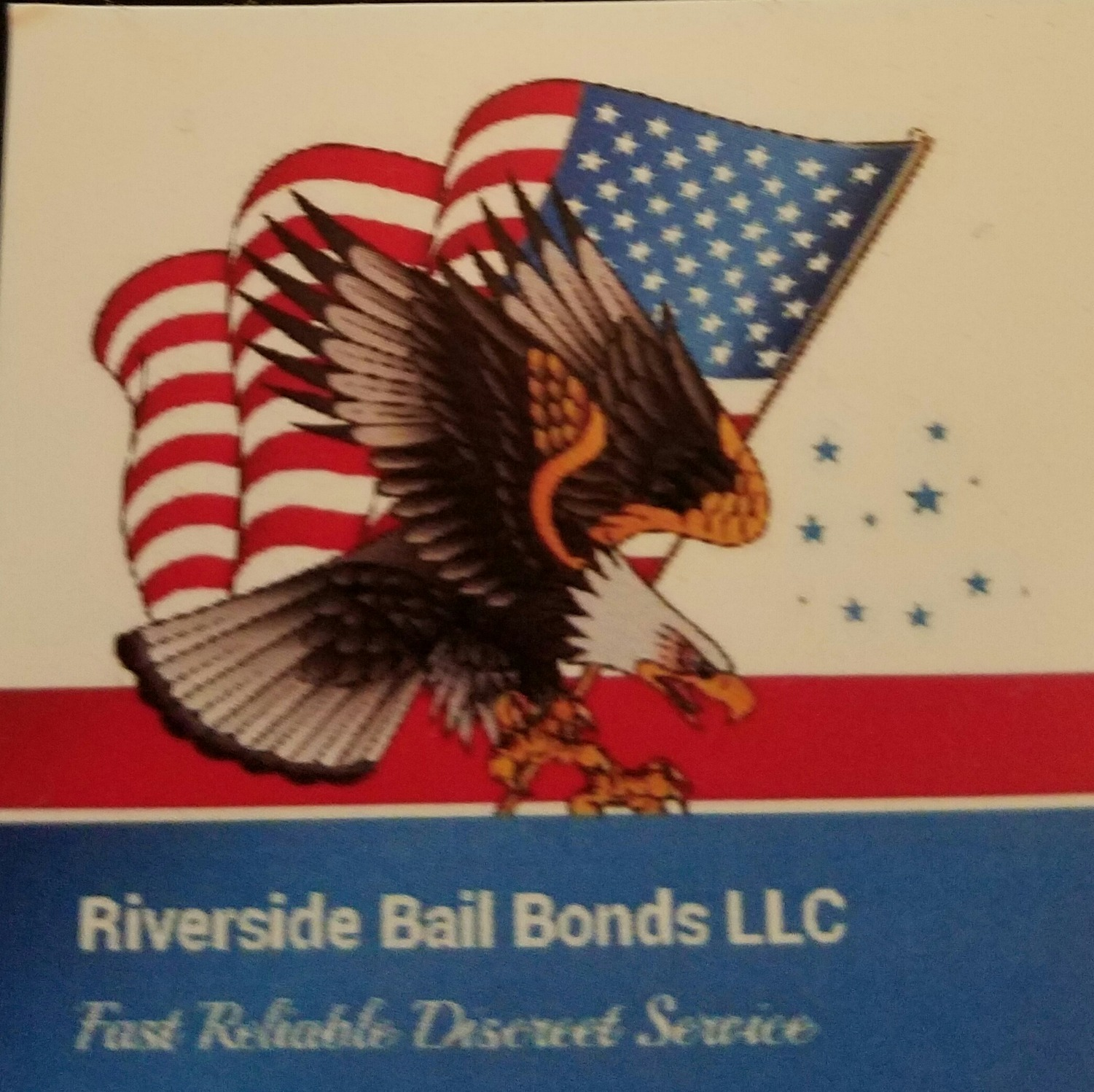 Riverside Bail Bonds LLC image 1