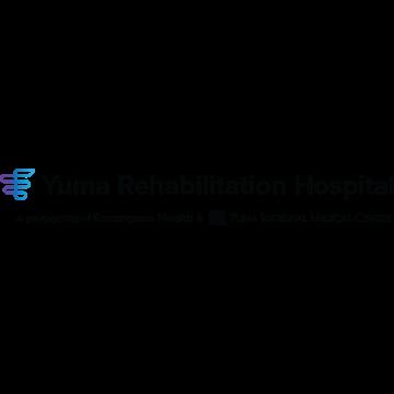 Yuma Rehabilitation Hospital, a partnership of Encompass Health & Yuma Regional Medical Center