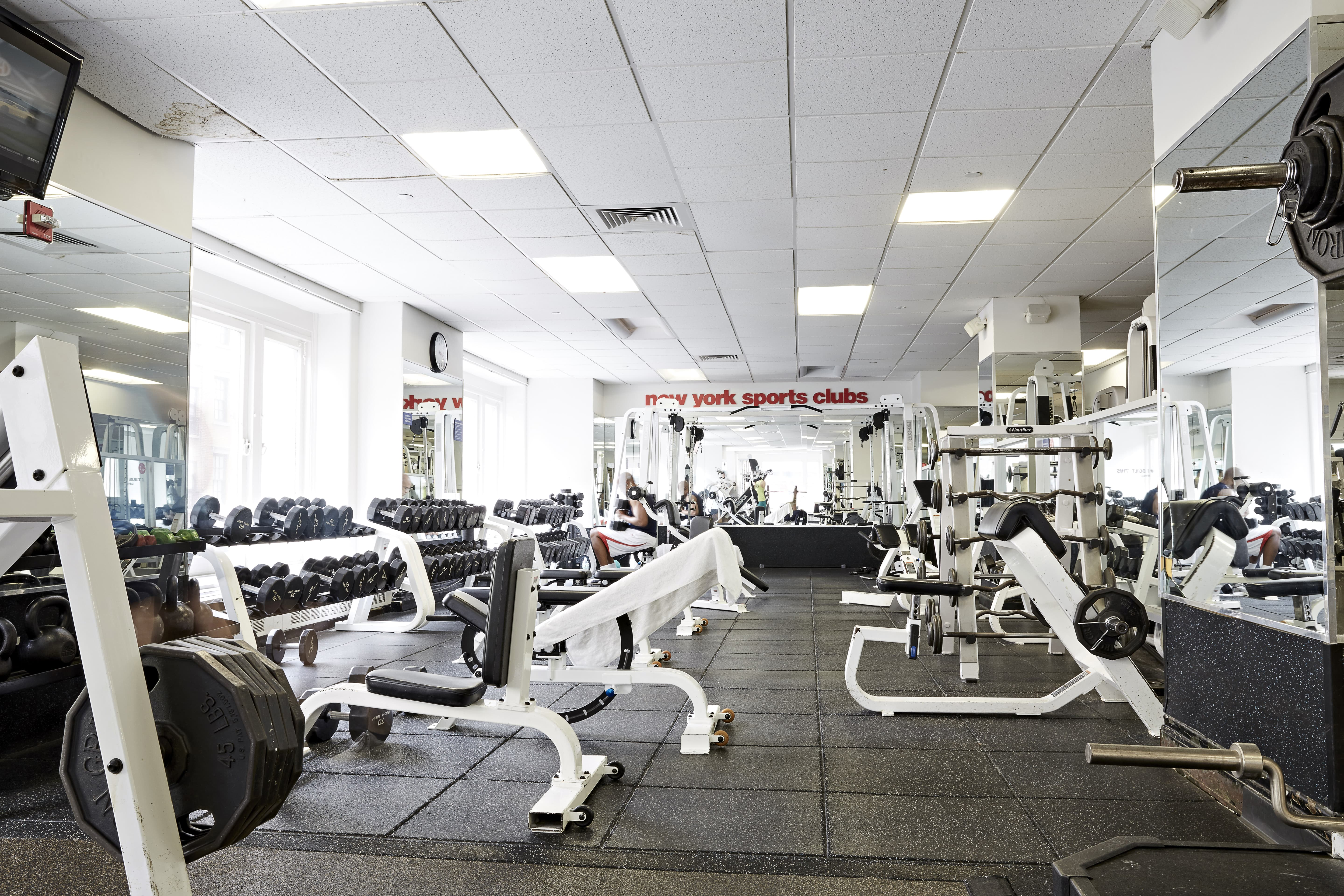 New York Sports Clubs image 9