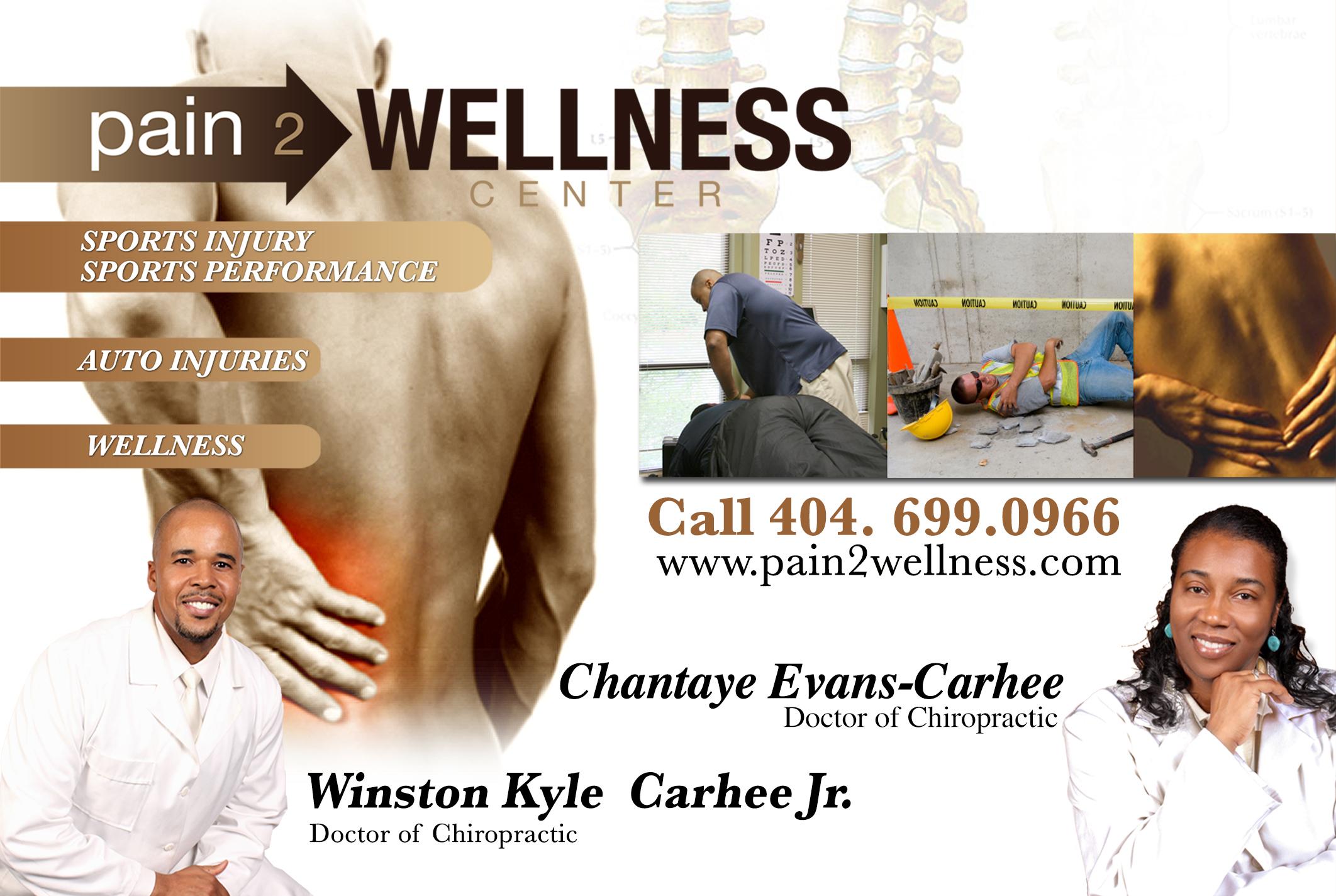 Pain 2 Wellness Center image 5