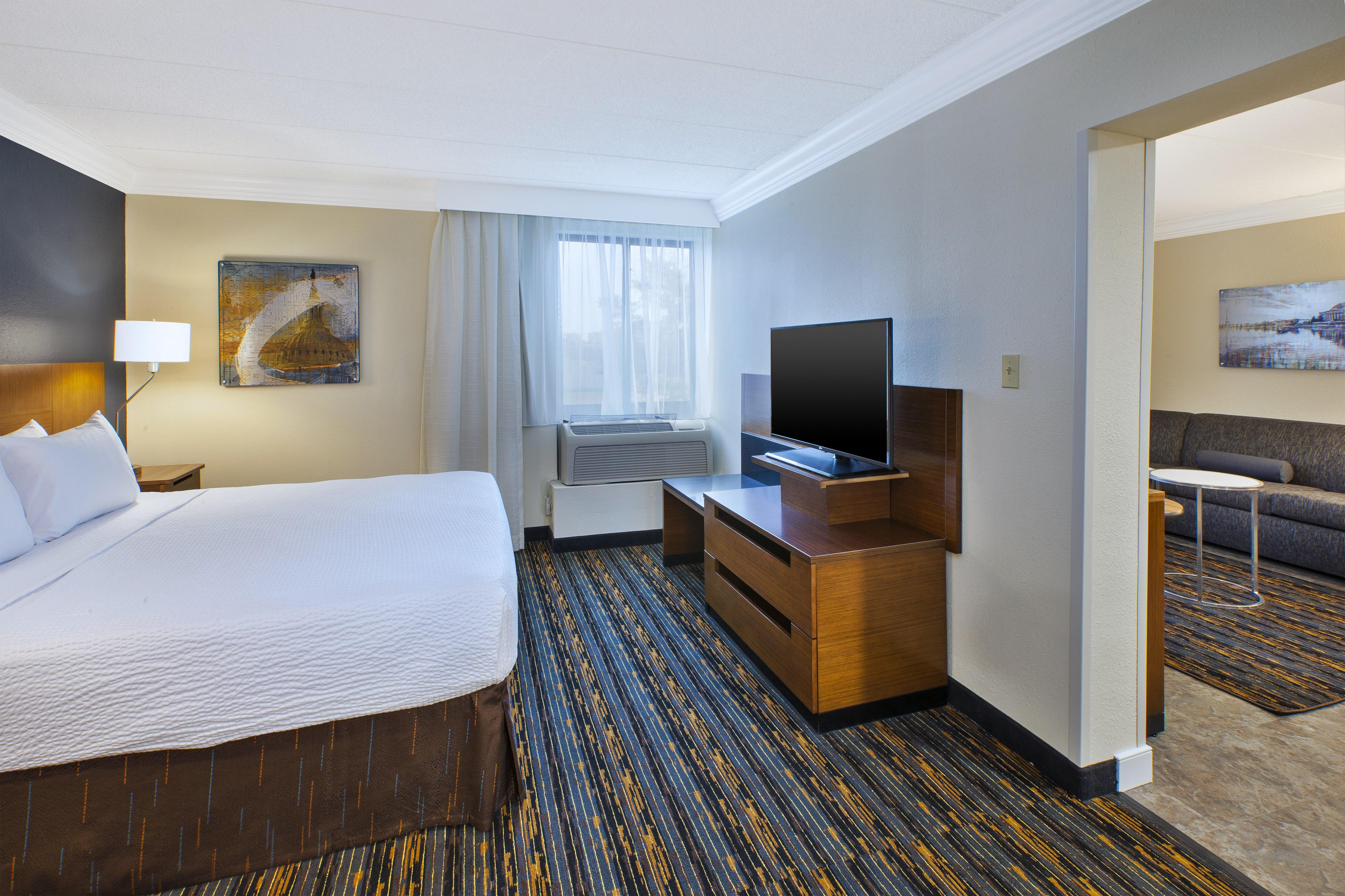 Fairfield Inn & Suites by Marriott Dulles Airport Herndon/Reston image 10