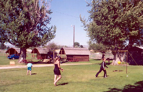 Deer Lodge KOA image 2