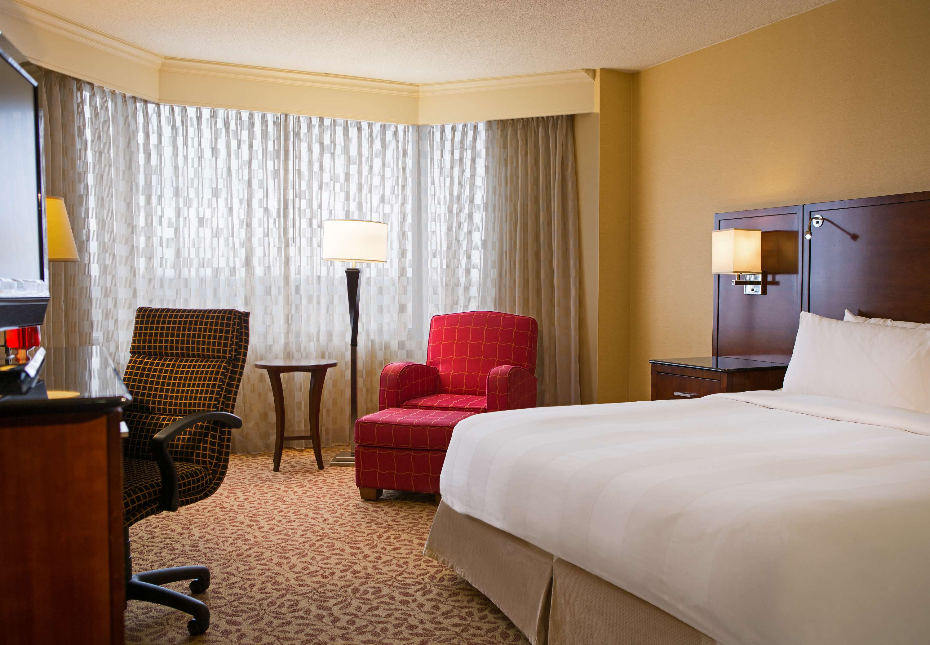 Restaurants Near Crystal Gateway Marriott Arlington Va