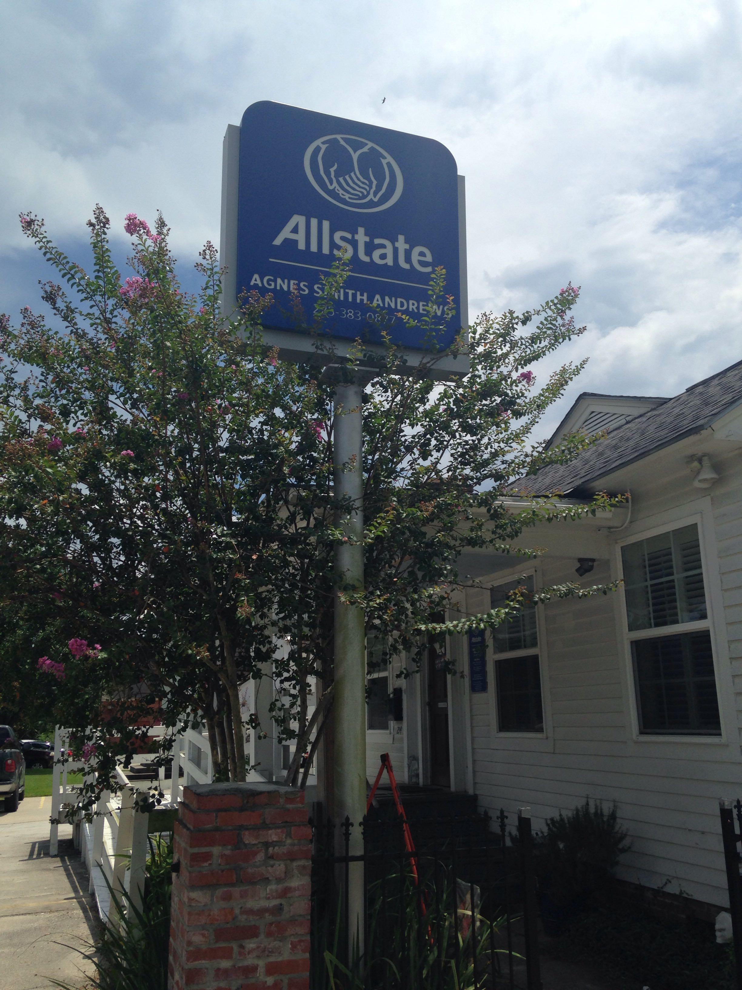 Agnes Andrews: Allstate Insurance image 1