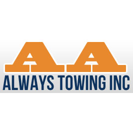 AA Always towing & collision