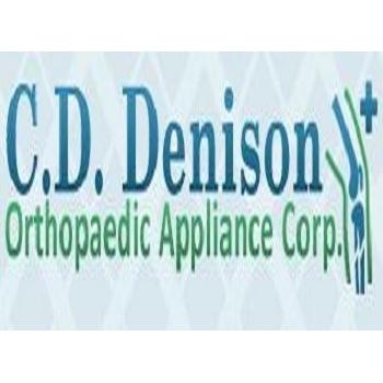 C D Denison image 2