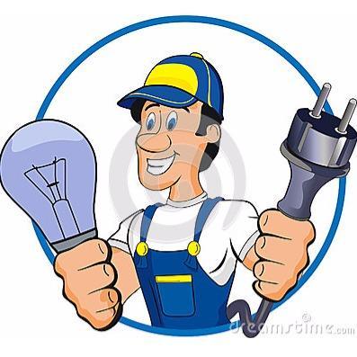 Patrick Monahan Electrical