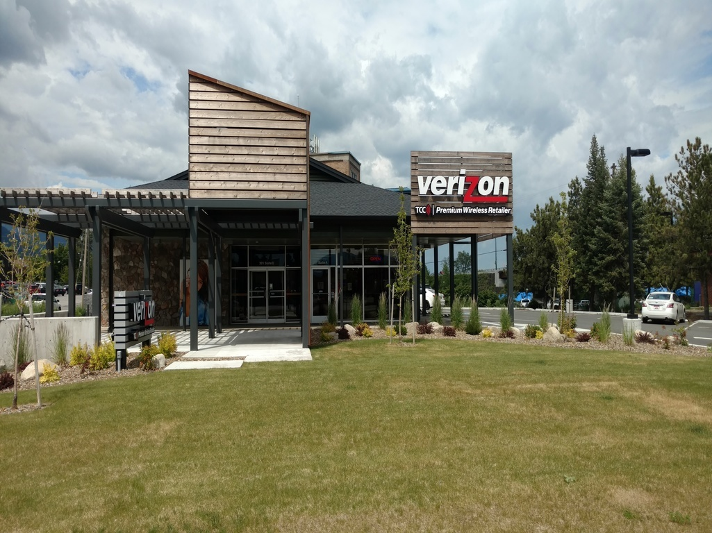 Verizon Authorized Retailer, TCC image 5