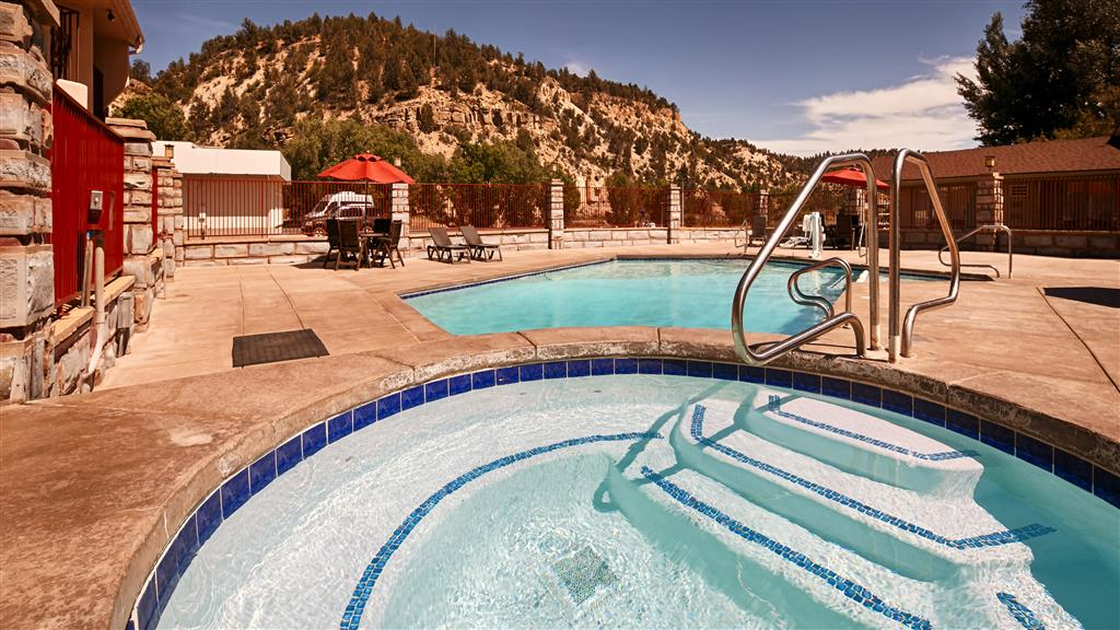 Best Western East Zion Thunderbird Lodge image 7