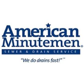 American Minuteman Sewer & Drain image 3
