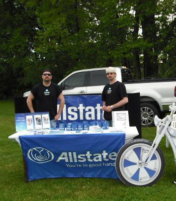 Timothy J. Jordan: Allstate Insurance