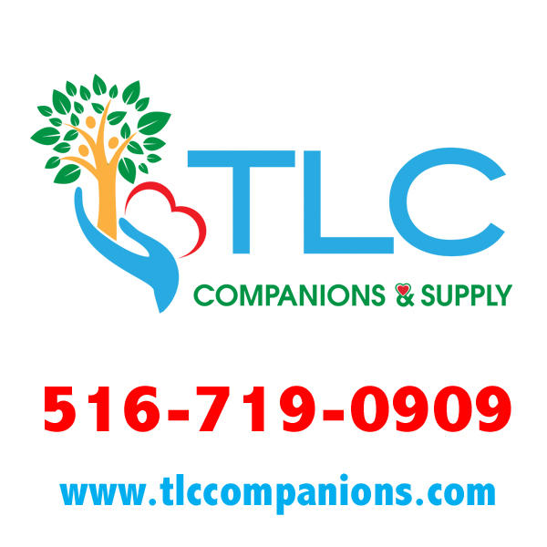 TLC Companions & Supply LLC