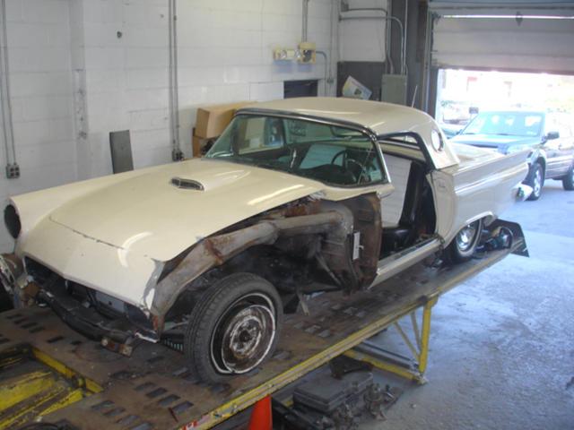 Montague Bros Auto Body, Inc image 0