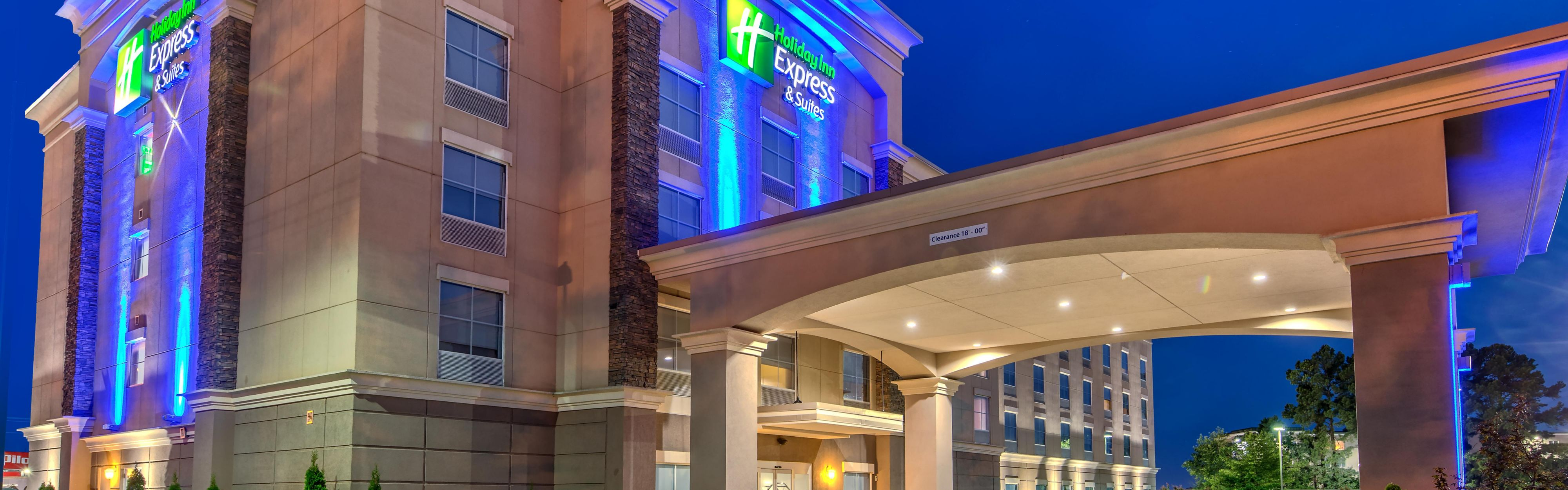 Holiday Inn Express & Suites Cookeville image 0