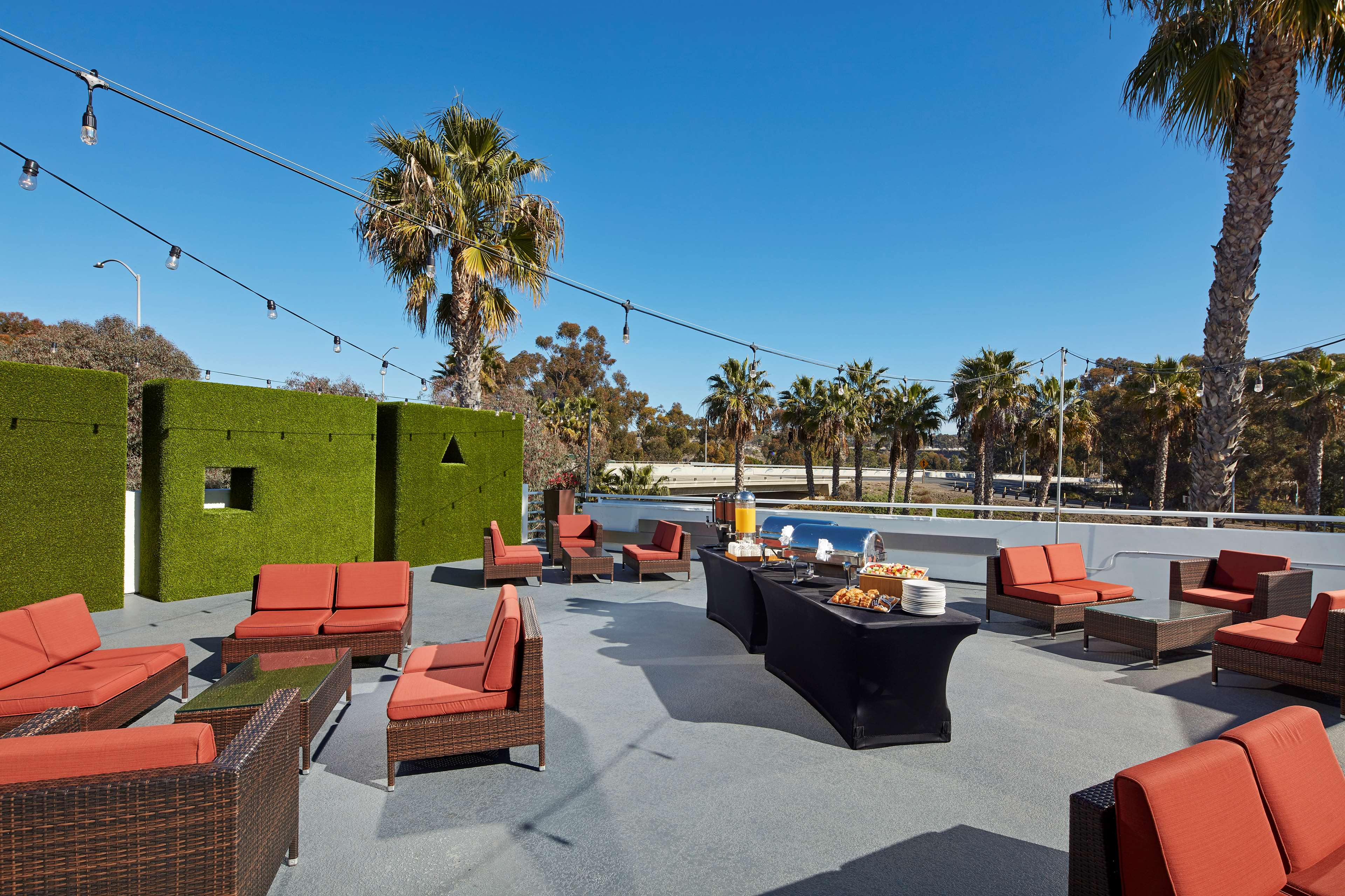 DoubleTree Suites by Hilton Hotel Doheny Beach - Dana Point image 28