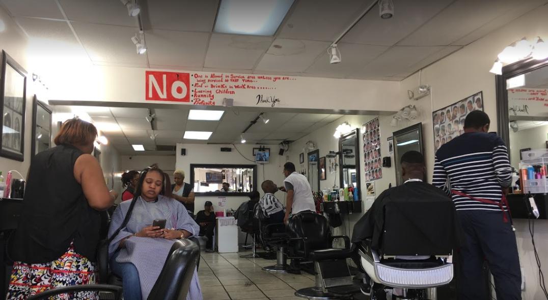 Hair Braiding Moma's Beauty Salon & Barber Shop image 3