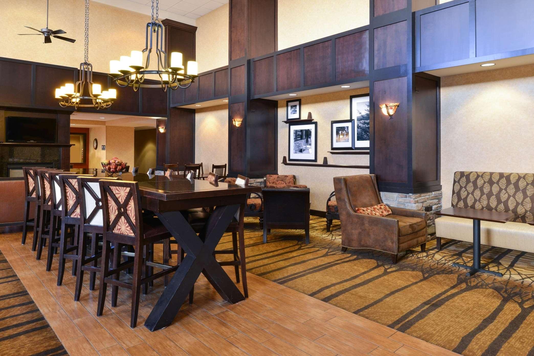 Hampton Inn & Suites Casper image 42