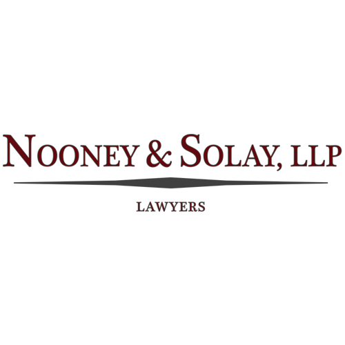 Nooney & Solay LLP Law Office