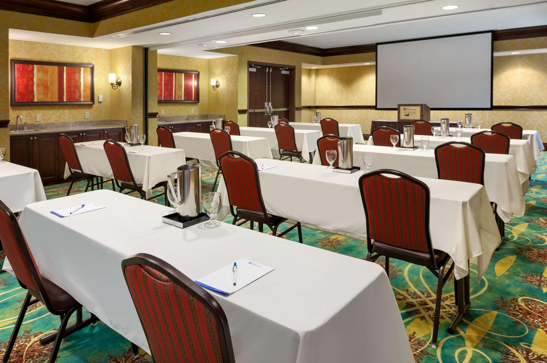 Hilton Garden Inn Shreveport Bossier City image 14
