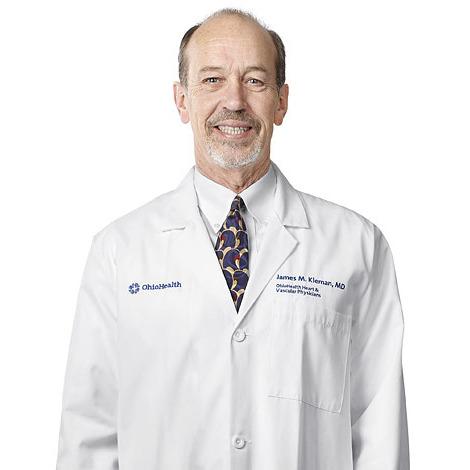 Image For Dr. James Michael Kleman MD