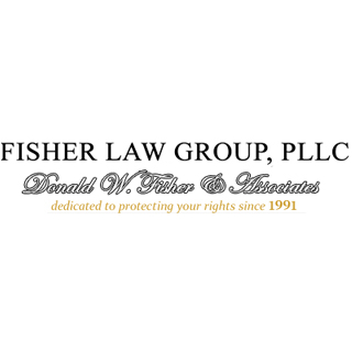 Fisher Law Group Tennessee, PLLC - ad image