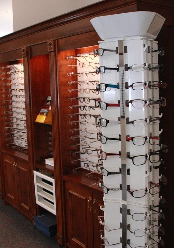 Dexter Family Eye Center image 2